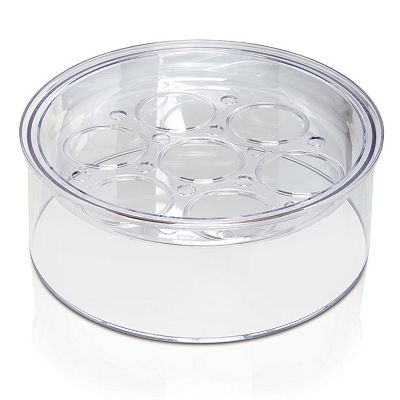 Euro Cuisine Yogurt Maker Tier