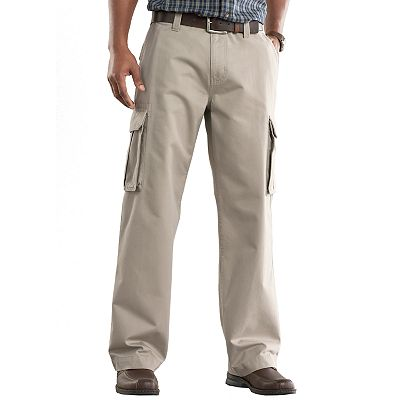 SONOMA life + style Relaxed-Fit Cargo Pants