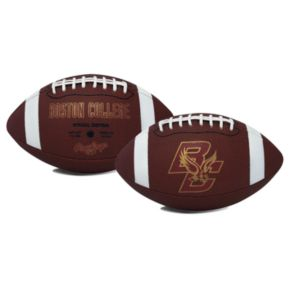Rawlings Boston College Eagles Game Time Football