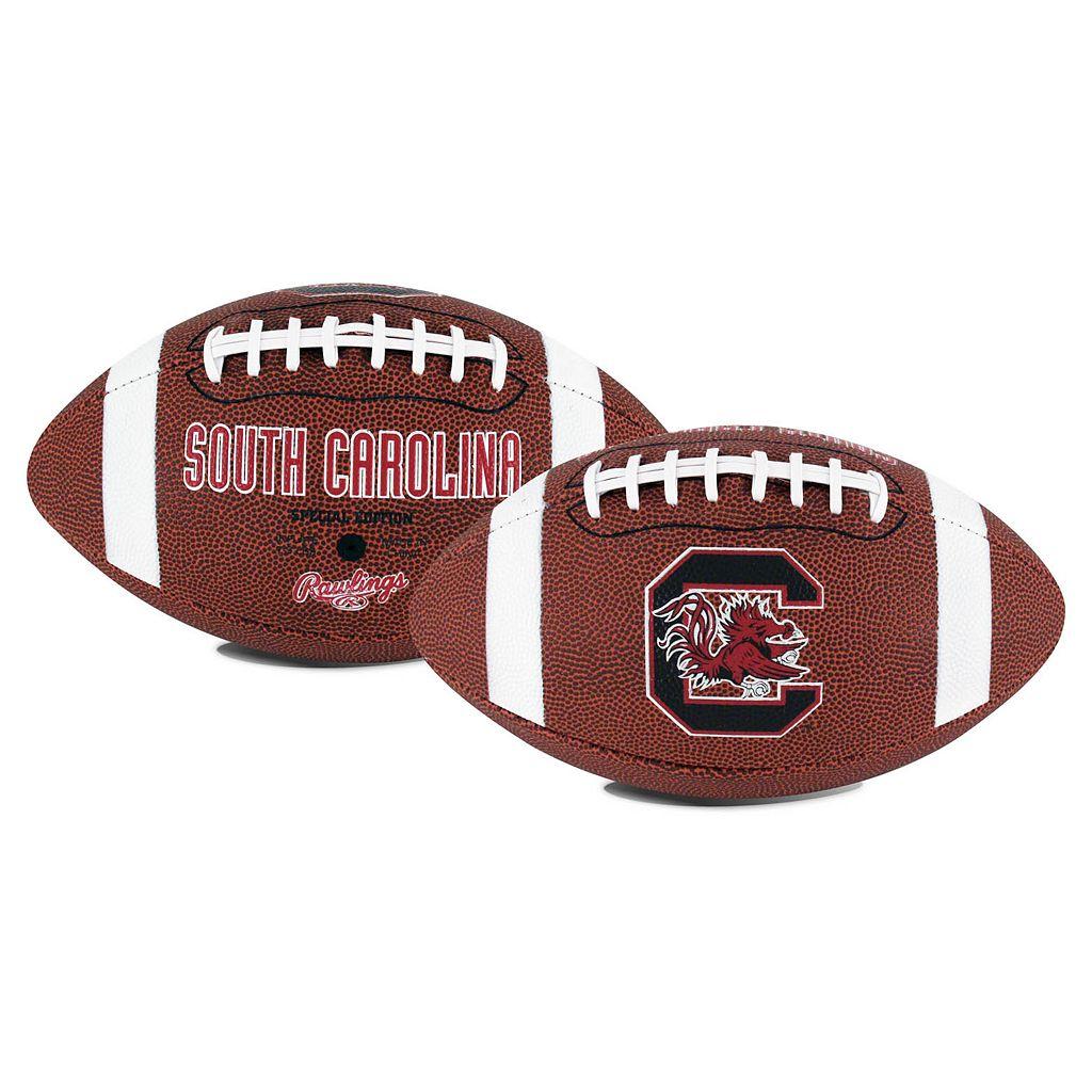 Rawlings® South Carolina Gamecocks Game Time Football