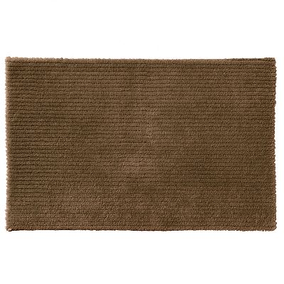 Apt. 9 Ribbed Nylon Bath Rug - 20'' x 32''