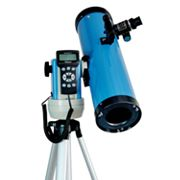 iOptron SmartStar 1000-mm x 114-mm N114 GPS Reflector Computerized Telescope