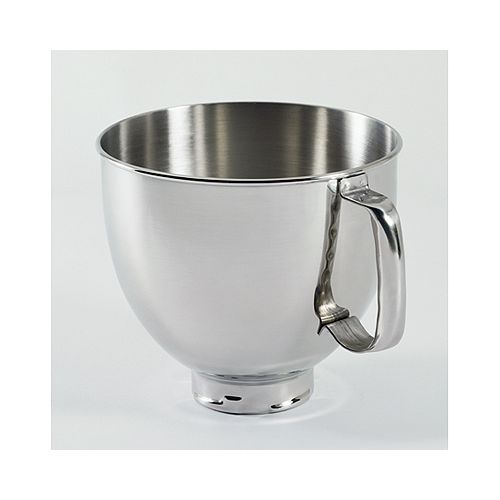 Kitchenaid K5thsbp 5 Qt Stand Mixer Bowl For Artisan Bowl Lift Stand Mixers