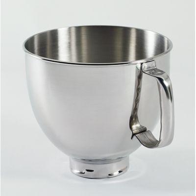 kitchenaid k5thsbp 5qt stand mixer bowl for artisan bowllift stand mixers