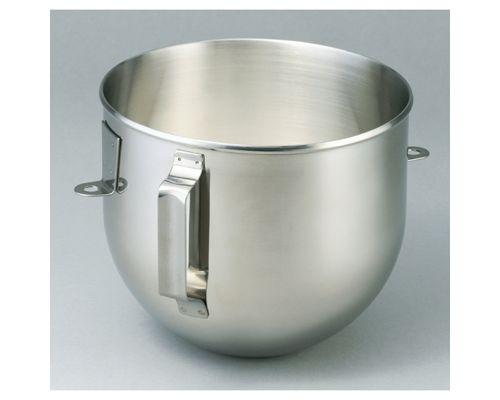 KitchenAid K5ASBP 5-qt. Stand Mixer Bowl with Handle