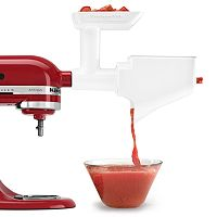 KitchenAid FVSFGA Food Grinder & Vegetable Strainer