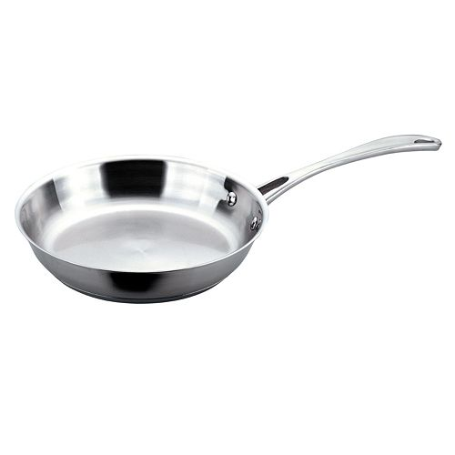BergHOFF Copper Clad 12-in. Stainless Steel Frypan