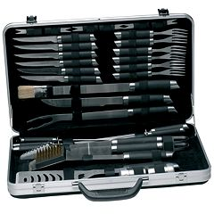 BergHOFF® Geminis 33-pc. Barbecue Set