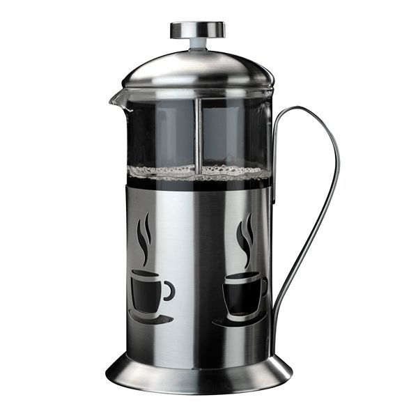 BergHOFF 4-Cup French Coffee Press
