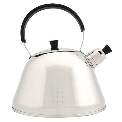 BergHOFF Stainless Steel Orion Teakettle