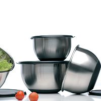 BergHOFF® 8-pc. Mixing Bowl Set
