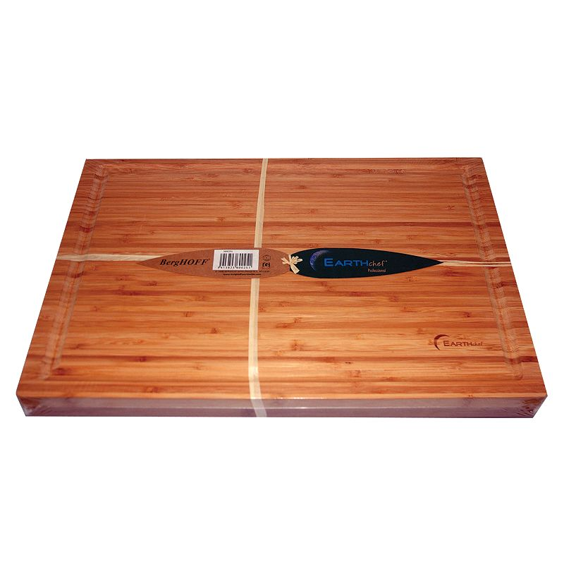 BergHOFF Earthchef Professional Bamboo Cutting Board