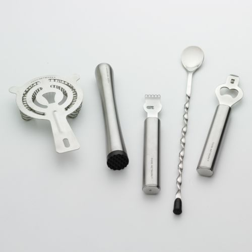 Food Network™ 5-pc. Cocktail Tool Set