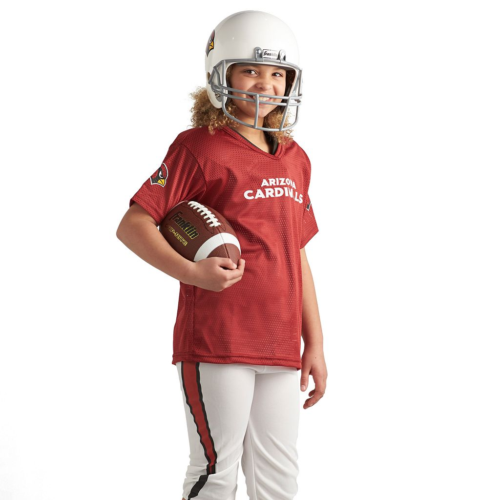 Franklin Arizona Cardinals Football Uniform