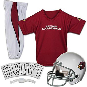 Franklin Arizona Cardinals Football Uniform