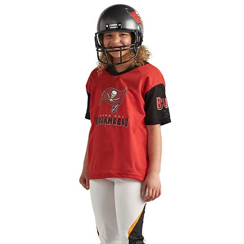 Franklin Tampa Bay Buccaneers Football Uniform