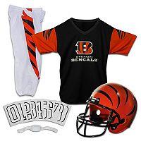 Franklin Cincinnati Bengals Football Uniform