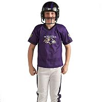 Franklin Baltimore Ravens Football Uniform