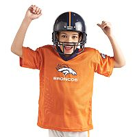 Franklin Denver Broncos Football Uniform