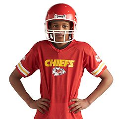 Franklin Kansas City Chiefs Football Uniform