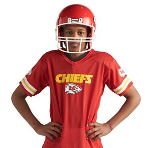 Franklin Kansas City Chiefs Football Uniform