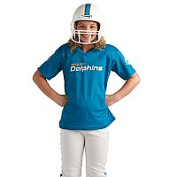 Franklin Miami Dolphins Football Uniform