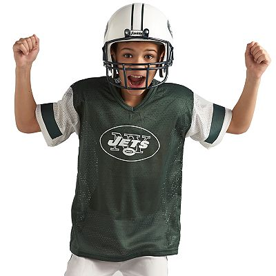 Franklin New York Jets Football Uniform
