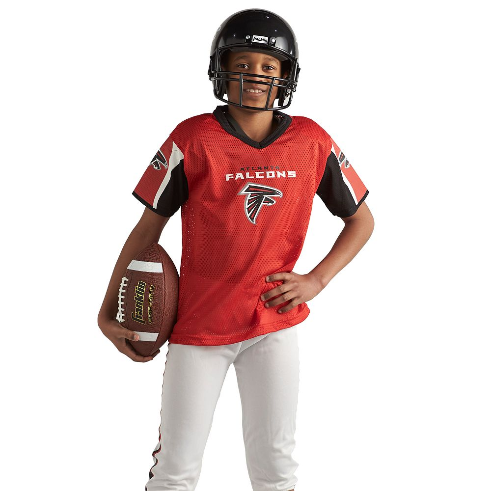 83848999 Franklin Atlanta Falcons Football Uniform