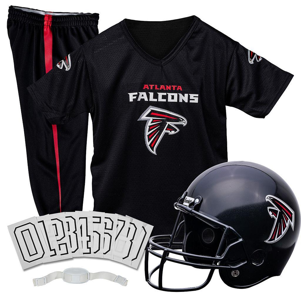 Franklin Atlanta Falcons Football Uniform