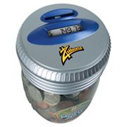 Zillionz Money Counting Jar