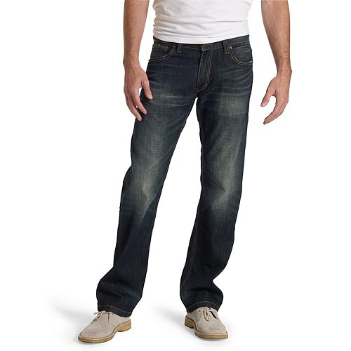 Levi's 514 Premium Slim Straight-Leg Jeans $ 64.00