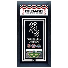Chicago White Sox World Series Champions® Framed Wall Art