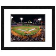 Fenway Park Framed Wall Art