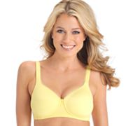 Vanity Fair Body Sleeks Support Full-Coverage Wire-Free Bra - 72270