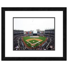 Yankee Stadium Framed Wall Art