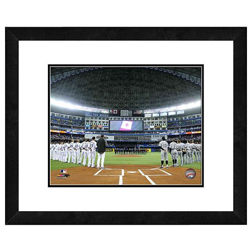 Rogers Centre Framed Wall Art