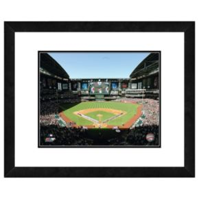 Chase Field Framed Wall Art
