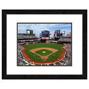 Citi Field Framed Wall Art