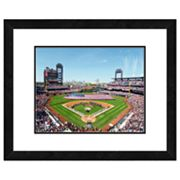 Citizens Bank Park Framed Wall Art