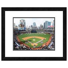 PETCO Park Framed Wall Art