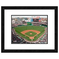 Nationals Park Framed Wall Art