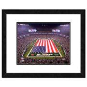 New York Jets MetLife Stadium Framed Wall Art