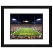 Green Bay Packers Lambeau Field Framed Wall Art