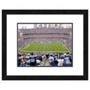 Tennessee Titans LP Field Framed Wall Art