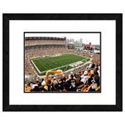 Pittsburgh Steelers Heinz Field Framed Wall Art