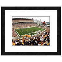 Pittsburgh Steelers Heinz Field Framed Wall Art