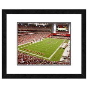 Arizona Cardinals Phoenix Stadium Framed Wall Art