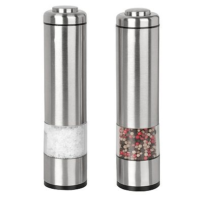 Kalorik Salt and Pepper Mill Set