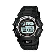 Casio G-Shock Tough Solar Atomic Chronograph Digital Watch - Men