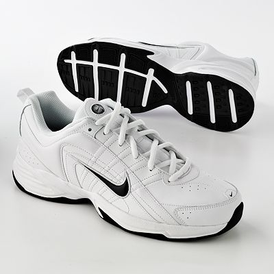 Nike T Lite VIII Cross Trainers - Men